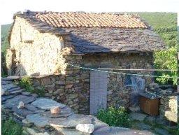 La Vihuela - Sierra del Cardoso